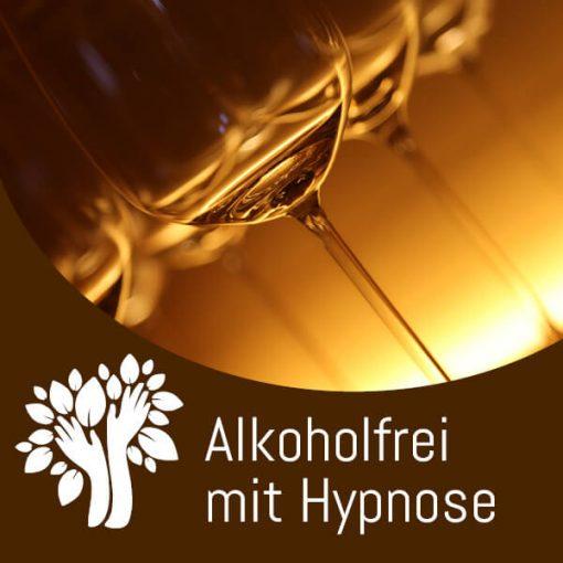 Alkoholsucht besiegen - Alkoholfrei dank www.TranceHeal.de