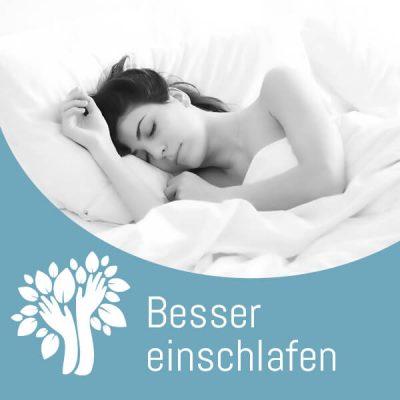 Besser einschlafen mit www.TranceHeal.de