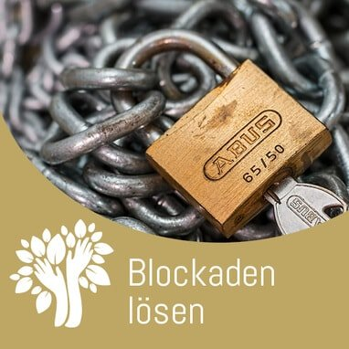 Blockaden lösen mit Hypnose kostenlos testen www.TranceHeal.de