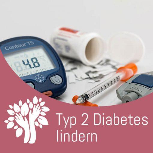 Gesund mit Diabetes Typ-2 leben mit Hypnose-MP3