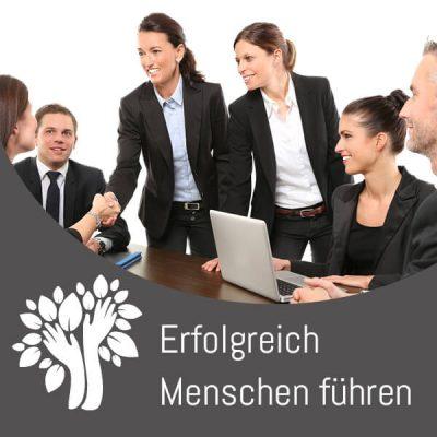 Menschen erfolgreich führen dank www.TranceHeal.de