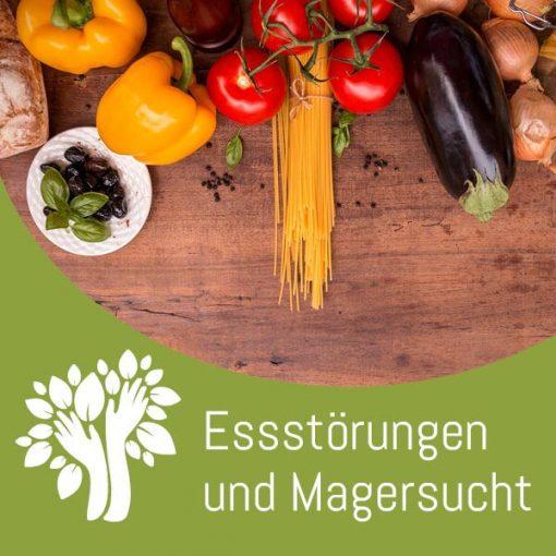 Magersucht und Essstörung besiegen mit www.TranceHeal.de