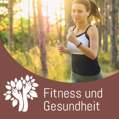 Sporthypnose: Fitness und Gesundheit stärken www.TranceHeal.de