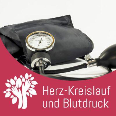 Herz-Kreislauf und Bluthochdruck in den Griff bekommen mit www.TranceHeal.de