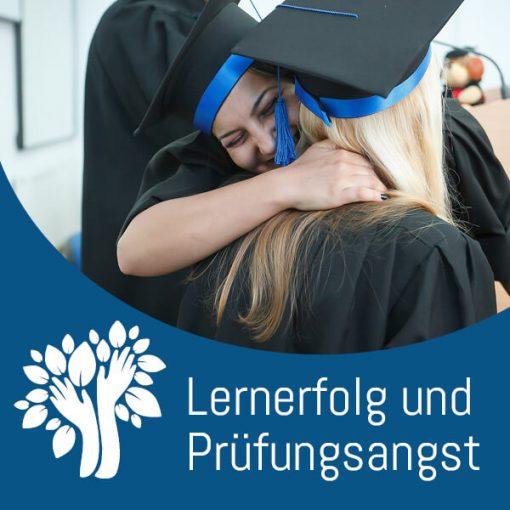 Prüfungsangst ein Ende setzen mit Hypnose und Lernziele leichter erreichen mit www.TranceHeal.de