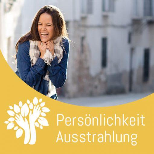Persönlichkeitstraining und Ausstrahlung verbessern mit Hypnose www.TranceHeal.de