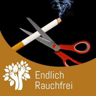 Endlich rauchfrei dank Hypnose von www.TranceHeal.de