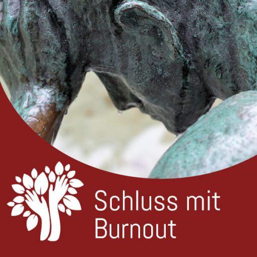 Schluss mit Burnout dank www.TranceHeal.de