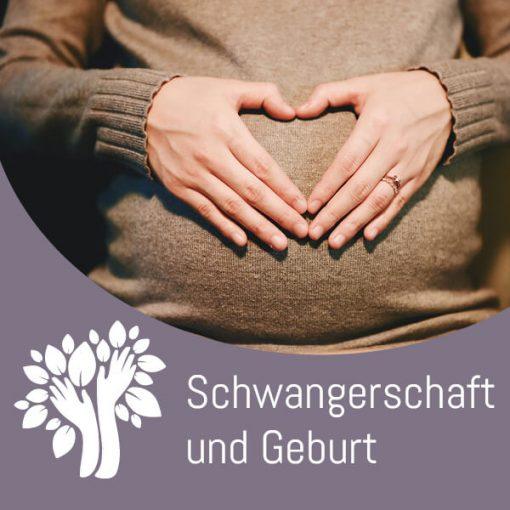 Hypnose zur Unterstützung bei Schwangerschaft und Geburt