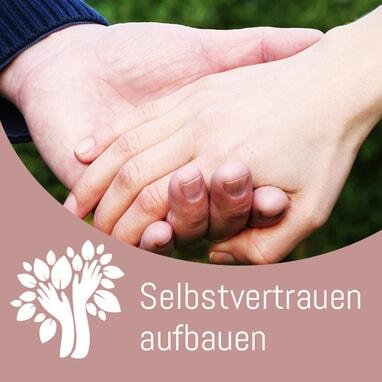 Selbstvertrauen aufbauen mit Hypnose von www.TranceHeal.de