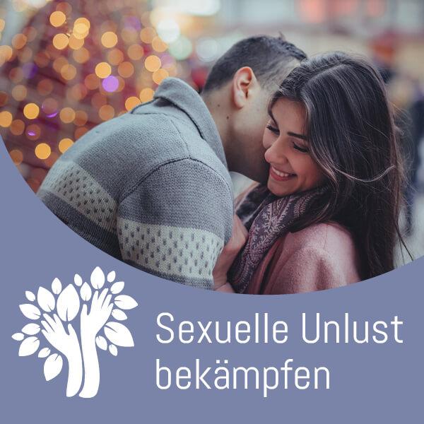 Sexuelle Unlust mit Hypnose bekämpfen